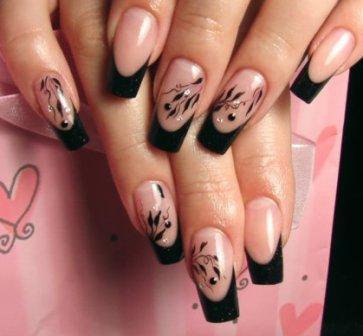 Дизайн ногтей. фото. картинки